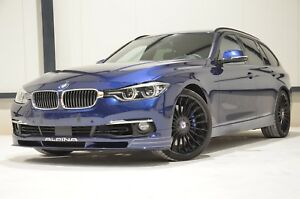 ALPINA D3 Touring Biturbo Allrad Adaptive Cruise