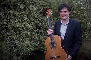 Guitar Lessons in the Blue Mountains Springwood Blue Mountains Preview
