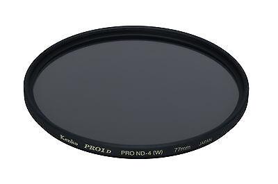 Kenko ND Filter PRO1D Neuware vom Fachhändler ND4  72mm  online kaufen