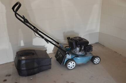 Westco Lawn Mower Cairns Region Preview