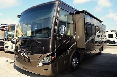 Used 2012 Allegro Breeze 32BR Class A Motor Home RV For Sale, 2 Slide 33,399 Mi.