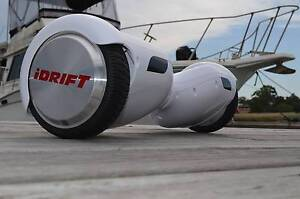 iDrift Hoverboard on Sale, a self balance board Balmain Leichhardt Area Preview
