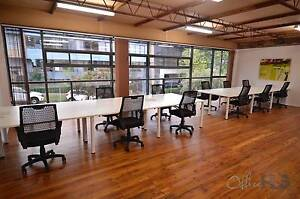 St Leonards - Dedicated desks for a team of 2 -Fantastic location St Leonards Willoughby Area Preview