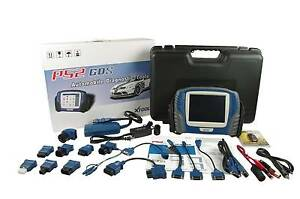 PS2GDS DIAGNOSTIC SCAN TOOL FOR CARS, 4X4, LIGHT COMMERCIALS Castle Hill The Hills District Preview