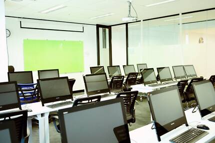 General English Training at Melbourne CBD From $179 PW