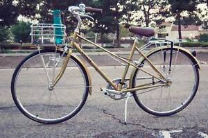 Linus 3 Speed City Bike (Womens)