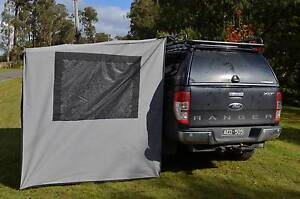 4WD CANVAS SIDE TENT. Mooroolbark Yarra Ranges Preview