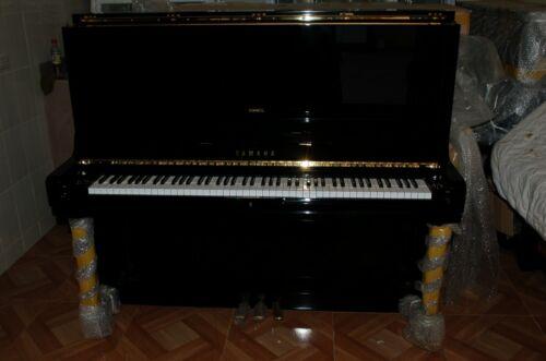 """Yamaha  u3   52 """" Upright  grand  piano  in Atlanta / Under  warranty!"""