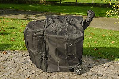 Cover BBQ Smoker Grill TM-005 schwarz