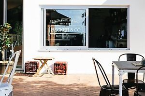 BECKER & CO IS FOR SALE Avoca Beach Gosford Area Preview