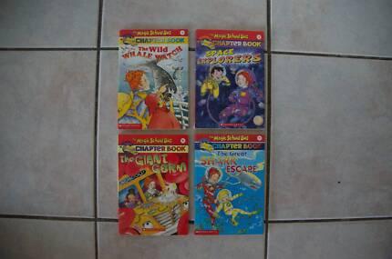 Popular Fiction for Primary School Children