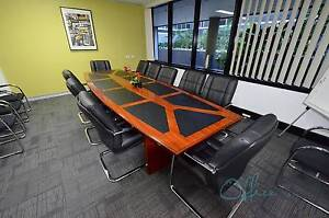 Parramatta - Fully furnished private office for up to 4 people Parramatta Parramatta Area Preview