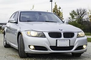 2011 BMW 328i XDrive W/T  1 of Warranty