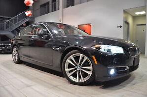 2016 BMW 5 Series ** SUMMER BLOWOUT SALE ** **SURROUND CAMERAS**