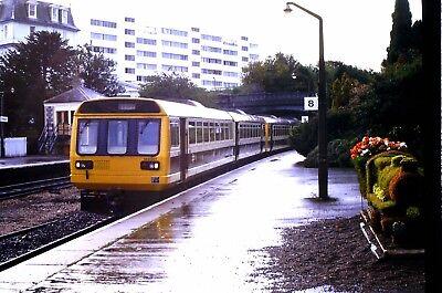 142021+142016 BR Provincial 6x4 Quality British Rail Photo b