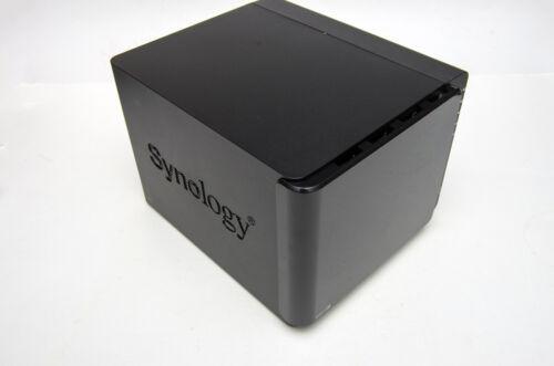 Synology DS415+ Intel Quad Core 8GB RAM 4-bay Diskless NAS Virtual M. Plex