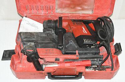 Hilti Te-5 24v Cordless Hammer Drill
