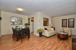 SPACIOUS SUITES WITH EXTRA STORAGE! London Ontario image 3