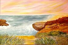 Original Painting Port Macquarie 2444 Port Macquarie City Preview