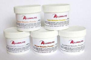 Alumilite-Metallic-Powder-1-oz-Resin-Jewelry-Polymer-Clay-Powder-Faux-metal