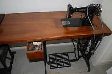Sewing Machine (Singer semi Industrial) Maroochydore Maroochydore Area Preview