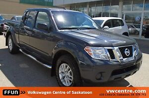 2015 Nissan Frontier SV MP3, Bluetooth, Remote keyless entry,...