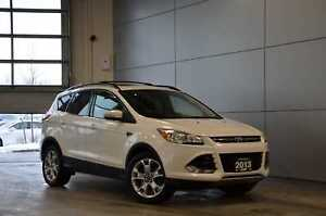 2013 Ford Escape SEL - AWD, Clean Carfax, Heated Seats, Remote S