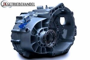 VW Audi Seat Skoda Getriebe 2.0 TDI 6-GANG / JLT HDU HDV JLU KDN KDM KNR KNS HVS