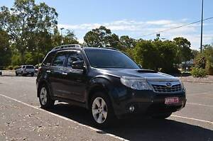 2012 Subaru Forester Wagon Redwood Park Tea Tree Gully Area Preview