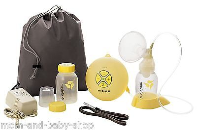 Medela Swing Single Electric Breastpump Breast Pump #67050