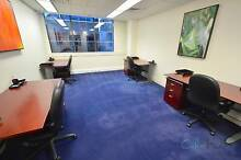 Brisbane CBD - Private office for 6 people - Close to transport Brisbane City Brisbane North West Preview