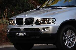 2006 BMW X5 Wagon Research Nillumbik Area Preview