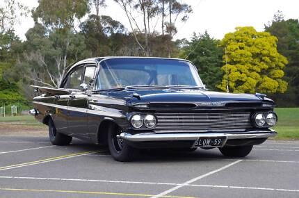 1959 Chevrolet Other Sedan