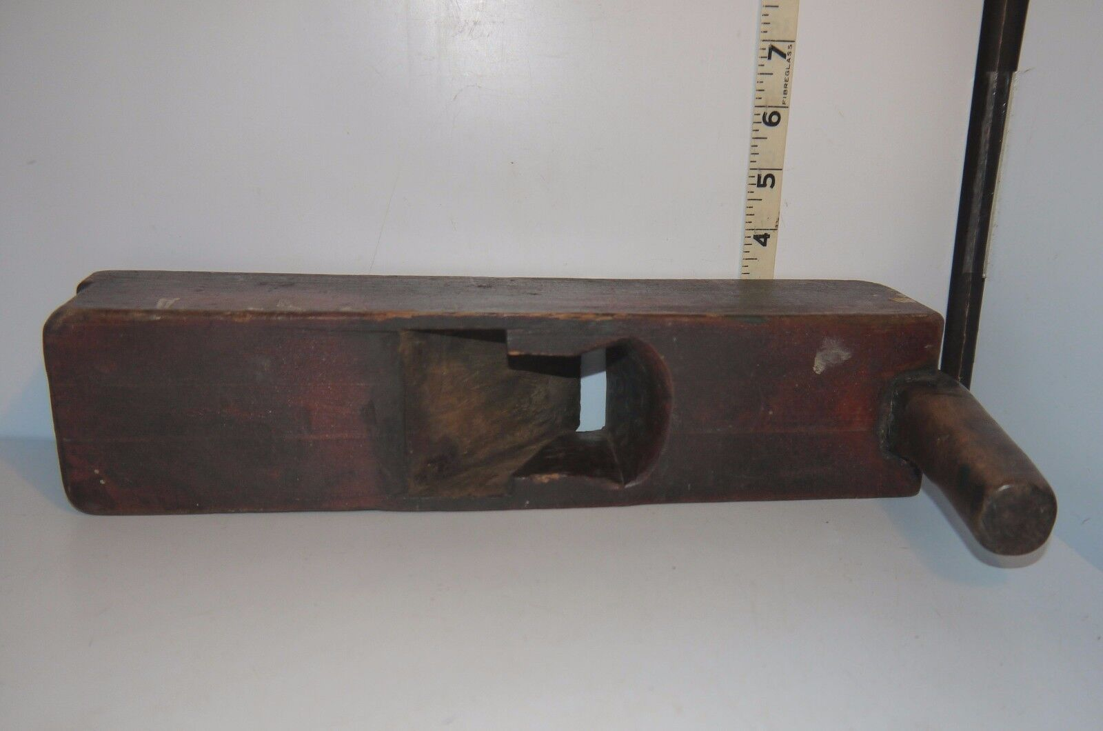 What Is That Old Fashioned Wood Smoothing Tool