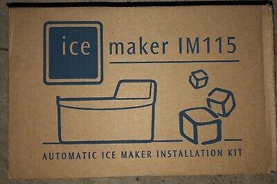 Frigidaire IM115 Ice Maker for Refrigerator