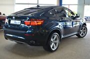 BMW X6 xDrive40d XENON / NAVI / LEDER / SOFT-CLOSE