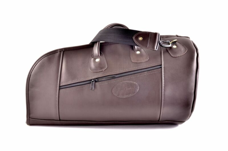 Glenn Cronkhite Custom Cases Flugabone Bag