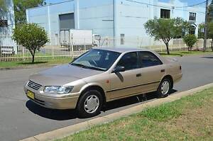 2000 Toyota Camry 4CYL,AUTO,LONG REGO,AIR,STEER,CHEAP CHEAP Pendle Hill Parramatta Area Preview