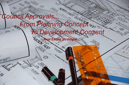 Planning and Council Approval Specialists