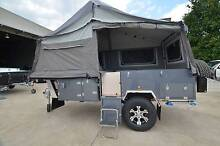 Camptime Camper Trailers Deception Bay Caboolture Area Preview
