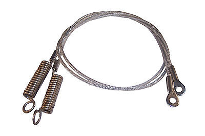 91 Dodge Shadow Convertible Top (1991-1993 Dodge Shadow convertible top tension cables )