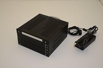 Via Technologies C7 Industrial Computer 1ghz Dual Core Processor 1 Gb Ram