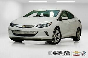 2017 Chevrolet Volt Electric LT **CAMERA ARRIERE **