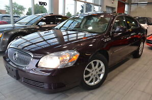2008 Buick Lucerne CXL * ACCIDENTS FREE * SUNROOF * KEYLESS ENTRY *
