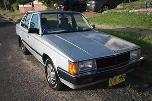 1983 Toyota Corona Sedan V.G.C. Low K's Speers Point Lake Macquarie Area Preview