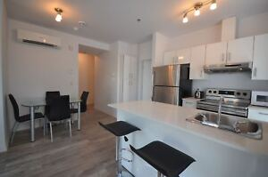 Fully furnished 2 bedroom-NDG / Montreal-West