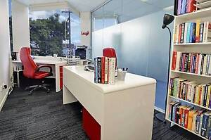 Affordable Office Space near CBD Milton Brisbane North West Preview