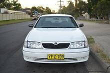 2001 Toyota Avalon Sedan AUTO,AIR,STEER,REGO,CHEAP CHEAP CHEAP Pendle Hill Parramatta Area Preview
