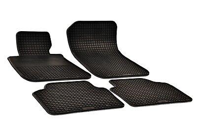 Gummimatten Fußmatten für BMW 3er E90 E91 Kombi Original Qualität 4-tlg
