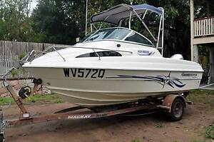 Haines Hunter Breeze 470 Mysterton Townsville City Preview